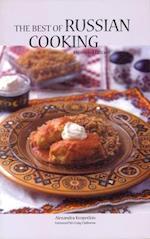 The Best of Russian Cooking (Hippocrene International Cookbook Classics S)