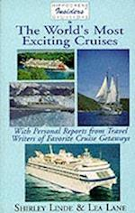 Hippocrene Insider's Guide to the World's Most Exciting Cruises (Insiders' Guides)