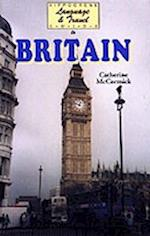 Hippocrene Language and Travel Guide to Britain
