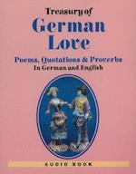 Treasury of German Love Poems, Quotations & Proverbs