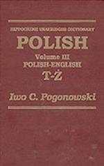 Polish-English Unabridged Dictionary