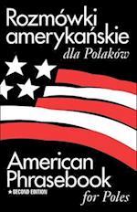 Rozmowki Amerykanskie Dla Polakow