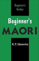 Beginner's Maori (Beginner's Guides)