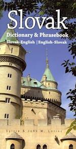 Dic Slovak-English, English-Solvak Dictionary & Phrasebook