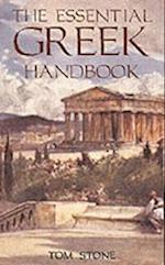 The Essential Greek Handbook af Tom Stone