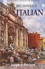 Beginner's Italian (Hippocrene Beginner's Series)