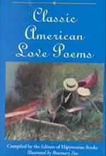 Classic American Love Poems