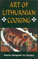 The Art of Lithuanian Cooking