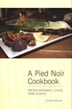 Pied Noir Cookbook