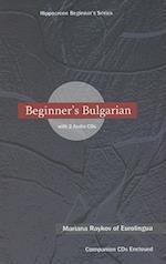 Beginner's Bulgarian with 2 Audio CDs