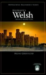 Beginner's Welsh with 2 Audio CDs