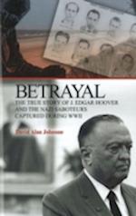 Betrayal af David Alan Johnson