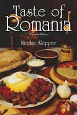 Taste of Romania