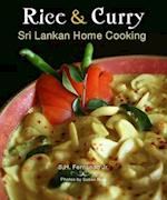 Rice & Curry (The Hippocrene International Cookbook Library)