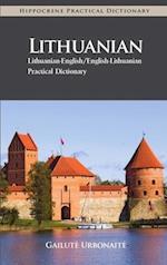 Lithuanian - English / English - Lithuanian