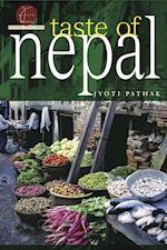 Taste of Nepal