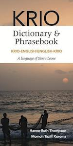 Krio Dictionary & Phrasebook
