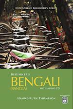 Beginner's Bengali-bangla