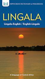 Lingala Dictionary & Phrasebook
