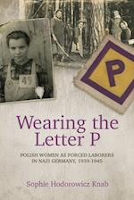 Wearing the Letter P