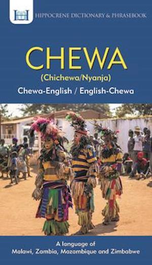 Chewa-English/ English-Chewa Dictionary & Phrasebook