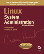 Linux System Administration (Craig Hunt Linux Library)
