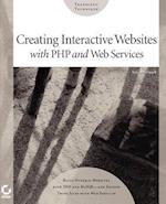 Creating Interactive Websites with PHP and Web Services