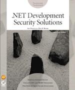 .NET Development Security Solutions