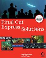 Final Cut Express Solutions
