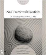.NET Framework Solutions