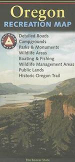 Benchmark (Benchmark Maps Oregon)