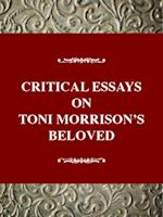 a feminist approach to toni morissons beloved essay A marxist approach to toni morrison's beloved: materialism and class struggle  through temporal intertextuality 1 one writes out of one thing only — one's own .