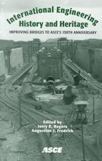 International Engineering History and Heritage