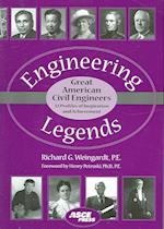 Engineering Legends (Asce Press)