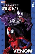Ultimate Spider-Man (Graphic Novel Pb)