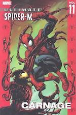 Ultimate Spider-Man 11 af Brian Michael Bendis, Mark Bagley