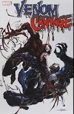 Venom Vs. Carnage af Peter Milligan, Clayton Crain