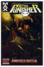 Punisher Max Vol.3: Mother Russia (Graphic Novel Pb)