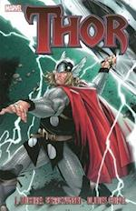 Thor by J. Michael Straczynski - Volume 1 (Thor)