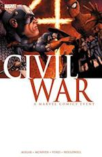 Civil War (Graphic Novel Pb)