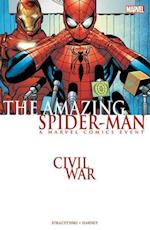 The Amazing Spider-man: Civil War (Graphic Novel Pb)