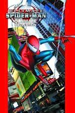 Ultimate Spider-man Ultimate Collection - Book 1 (Graphic Novel Pb)