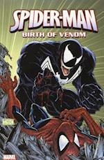 Spider-man: Birth Of Venom (Graphic Novel Pb)