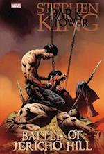 Battle of Jericho Hill (Dark Tower Marvel Paperback)