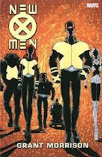 New X-Men Ultimate Collection Book 1 (X Men)