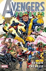 Avengers Forever (Avengers)
