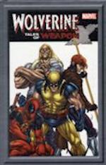 Wolverine af Marc Sumerak, Fred Van Lente, Fred Van Lente
