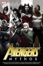 Avengers af Roberto Aguirre-sacasa, Paul Jenkins