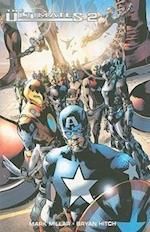 Ultimates 2 Ultimate Collection af Mark Millar, Bryan Hitch