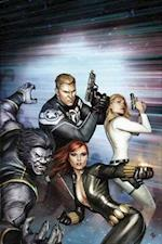 Secret Avengers (Fear Itself)